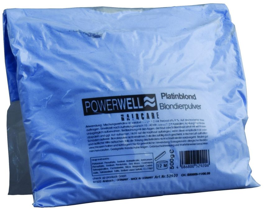 POWERWELL