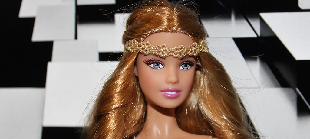 The Barbie Look - Festival