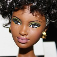 Miss Barbie Trinidad & Tobaggo - Monique