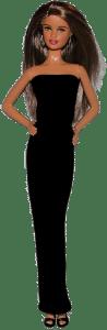 Miss Barbie Grenade - Chandra