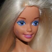 Miss Barbie US Virgin Islands - Lindsay