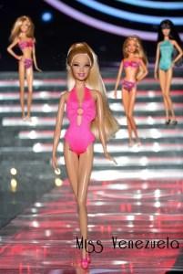 Miss Barbie Venezuela - Carolina