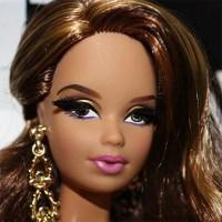 Miss Barbie Dominican Republic - Socorro