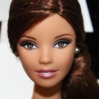 Miss Barbie Mexico - Ximena