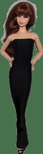 Miss Barbie New Zealand - Hannah