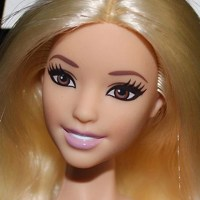 Miss Barbie Wallis & Futuna - Morgane