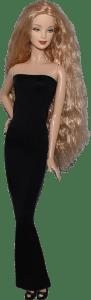 Miss Barbie Northern Mariana Islands - Paige