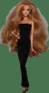 Miss Barbie Guam - Talia