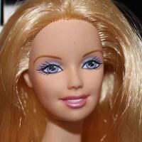 Miss Barbie Marshall Islands - Taylor