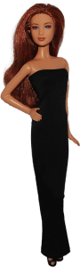 Miss Barbie Kiribati - Teata