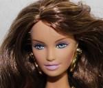 Barbie Agatha