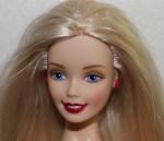 Barbie Rebecca