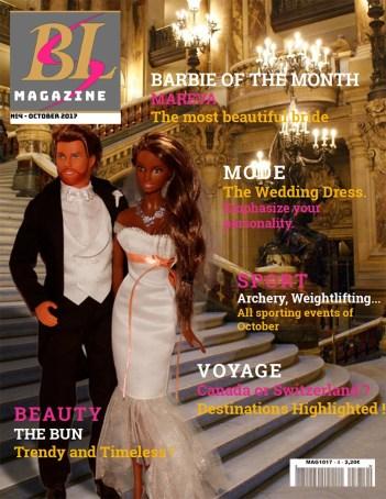 BSL Magazine N°4