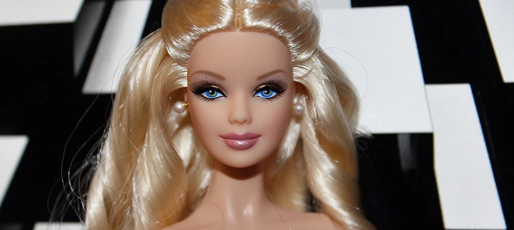 Barbie Ana Clara
