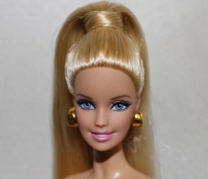 Barbie Vanessa