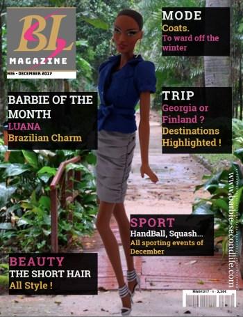 BSL Magazine N°6