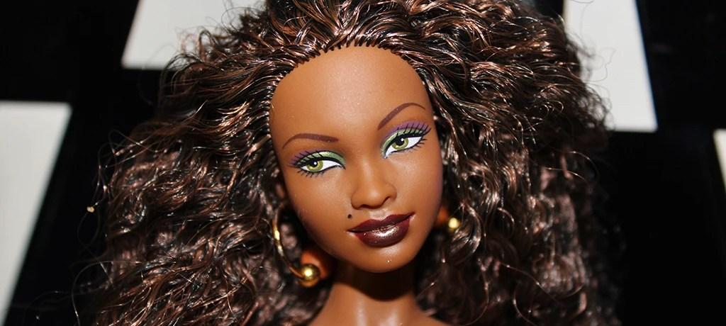 Barbie Queenie