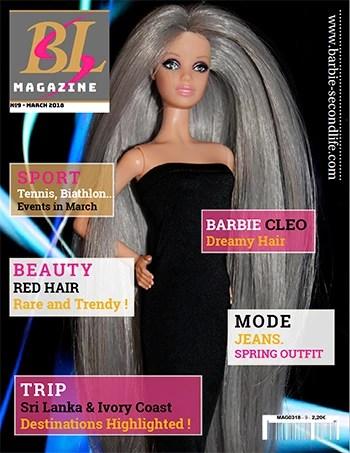 BSL Magazine N°9