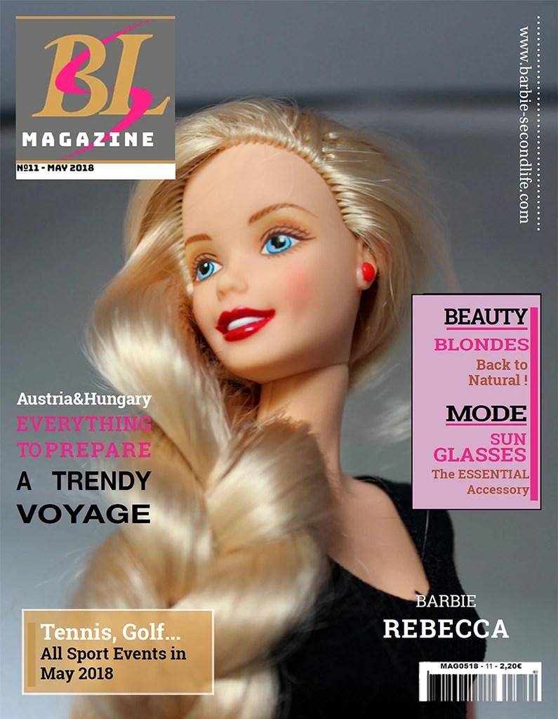 BSL Magazine N°11