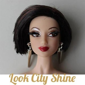 Barbie Look City Shine