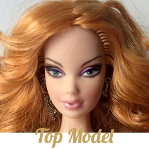 Barbie Top Model