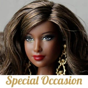 Barbie Special Occasion