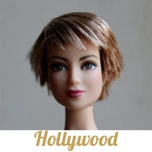 Barbie Hollywood