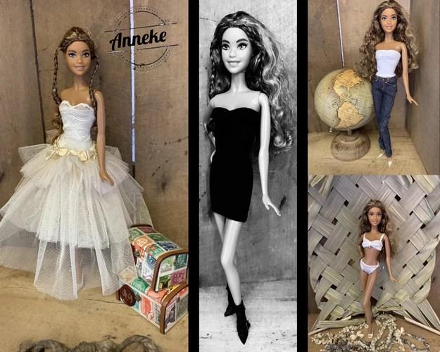 Miss Barbie Anneke