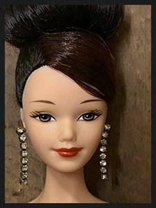 Miss Barbie Emiko
