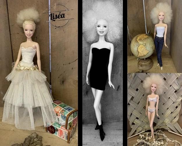 Miss Barbie Liséa