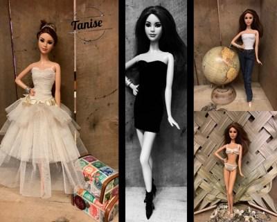 Miss Barbie Tanise