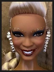 Miss Barbie Tasneem