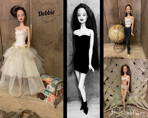Miss Barbie Debbie