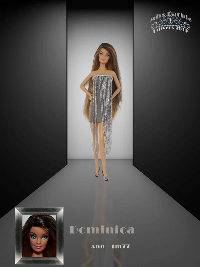 Miss Barbie Ann