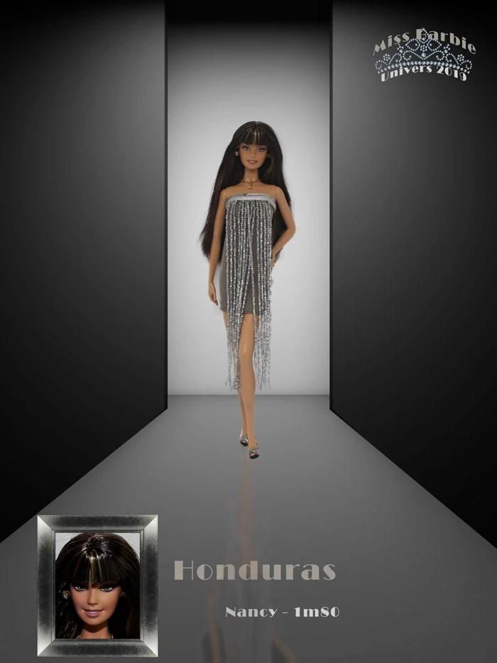 Miss Barbie Nancy