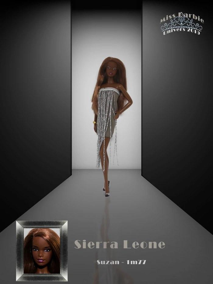 Miss Barbie Suzan