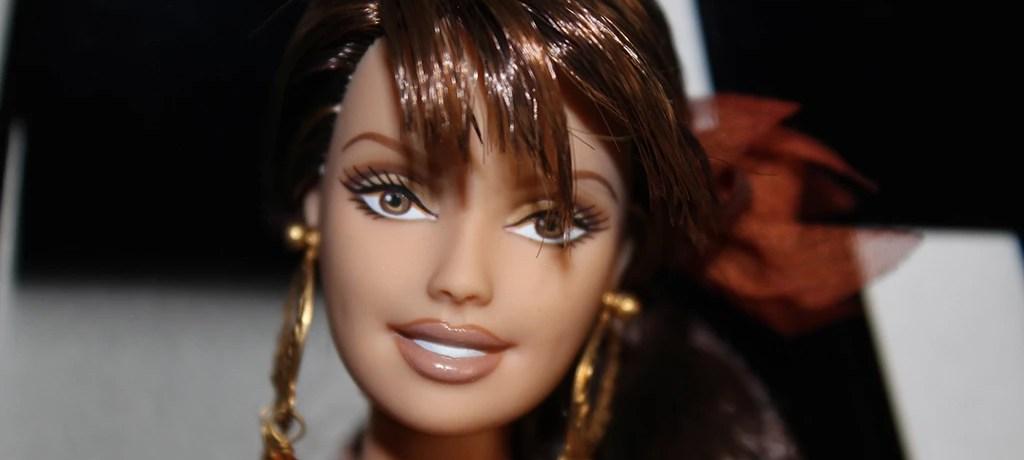 Barbie Enikö