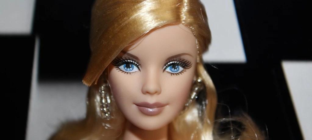 Barbie Wanda