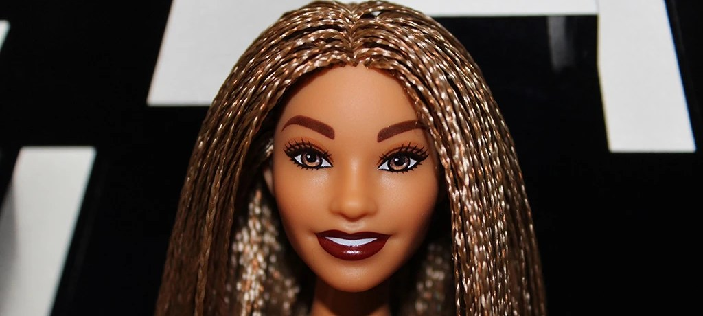 Barbie Cyrielle