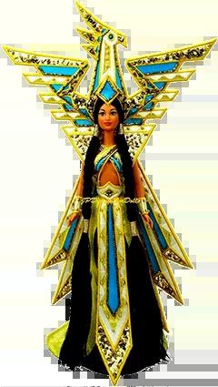 Barbie Ezékielle