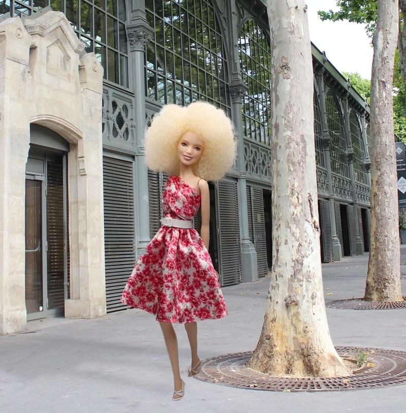 Barbie Liséa