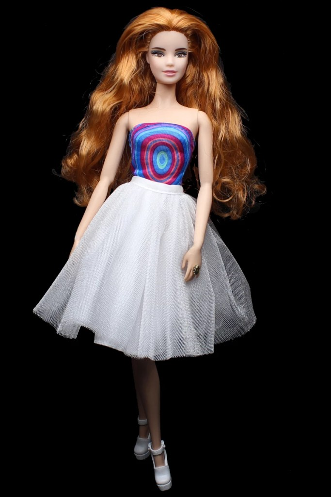 Barbie Abby
