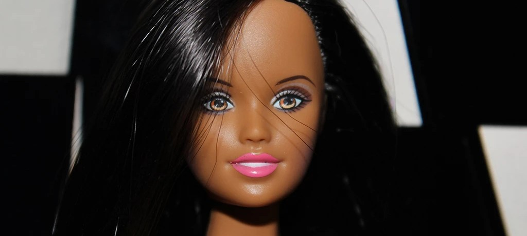 Barbie Laly