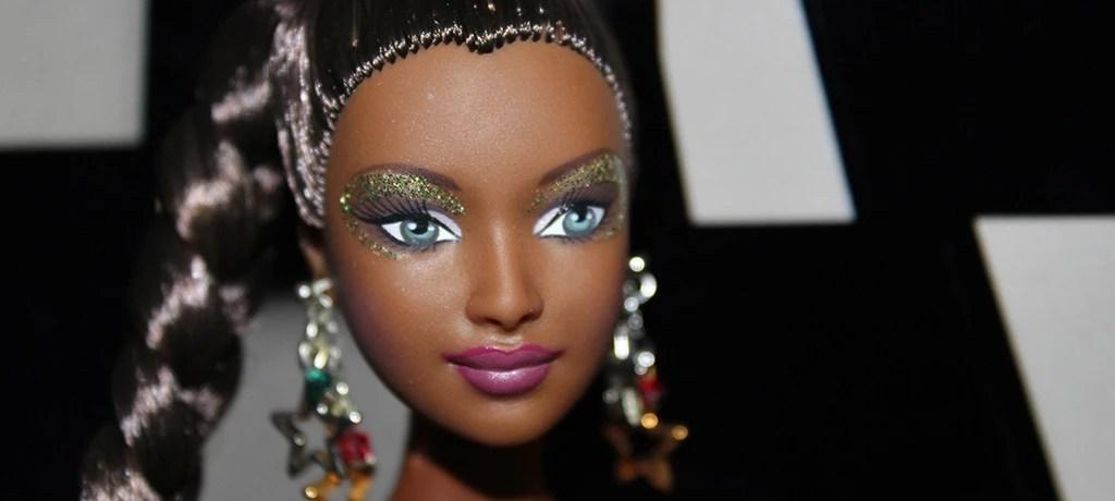 Barbie Raven
