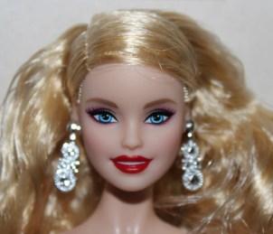 Barbie Shelby