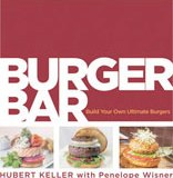Burger Bar: Build Your Own Ultimate Burger