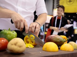 national restaurant association world culinary line-up