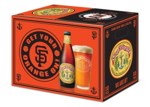 Giants Anchor Steam