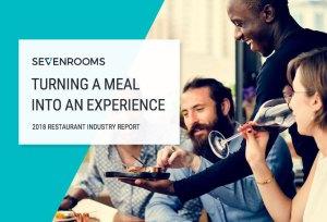 Turning a Meal Into An Experience