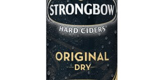 Strongbow Hard Ciders Original Dry